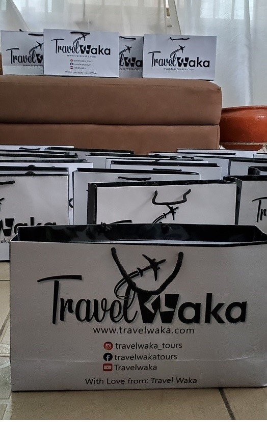 travelwaka giidy bag