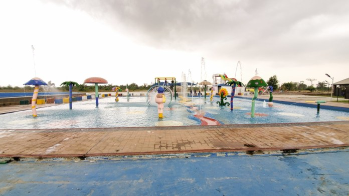 waterpark in lagos