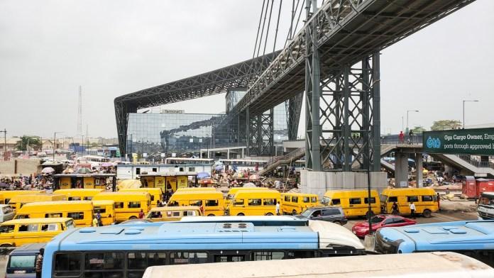 oshodi international bus park