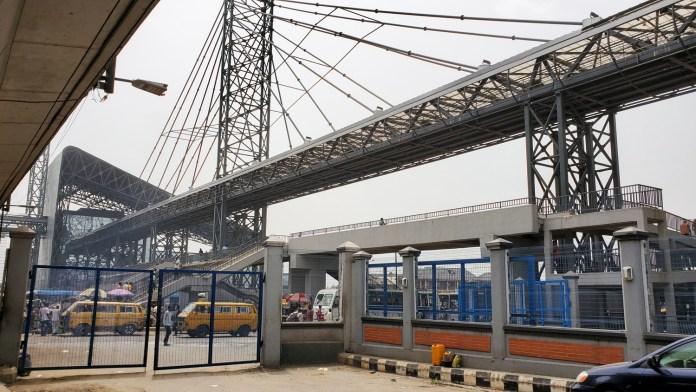 skywalk bridge, logest skywwalk bridge in Africa