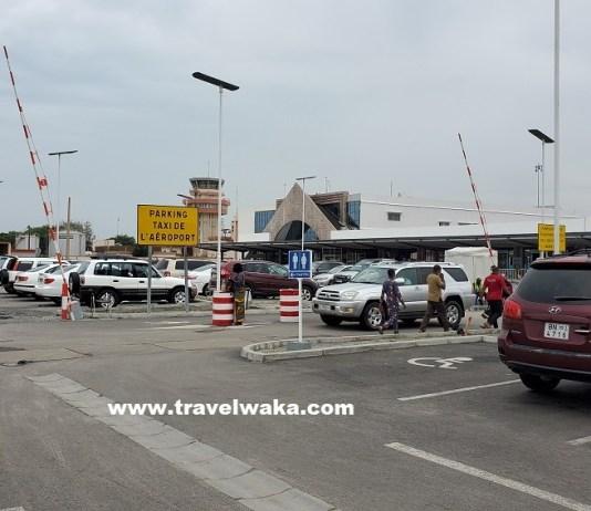 Republic of Benin Airport