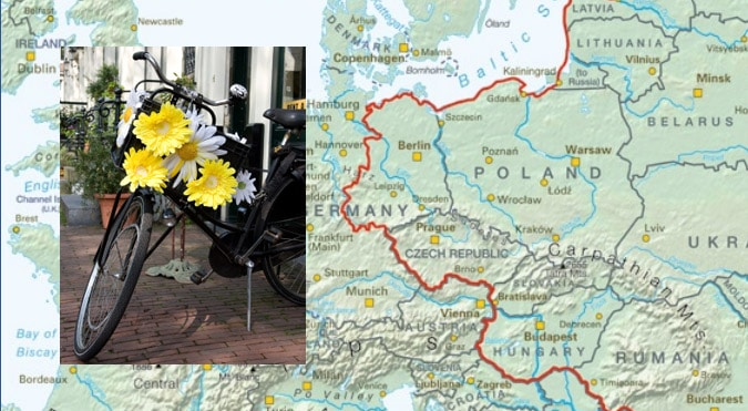 Iron Curtain The Crushing Of Eastern Europe Wall