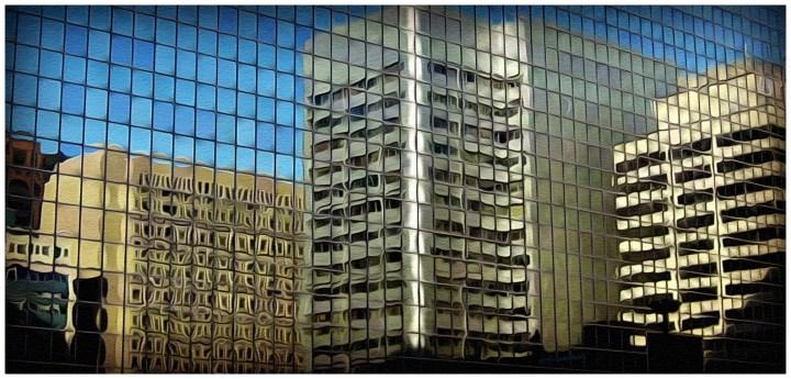 Ottawa architectural patterns