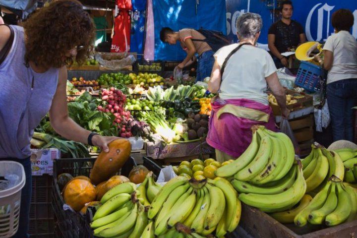 Mercado Ajijic, Mexico