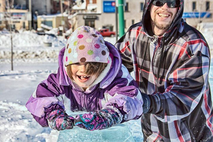 Ontario winter fun