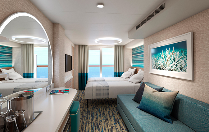 Books Open On Carnival Cruise Line S New Mardi Gras