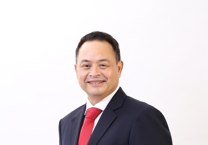 Nadda+Buranasiri+AirAsia+X+Group+Chief+Executive+Officer
