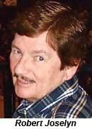 Robert Joselyn