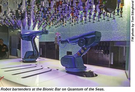Quantum-RobotBartenders-BionicBar-TS