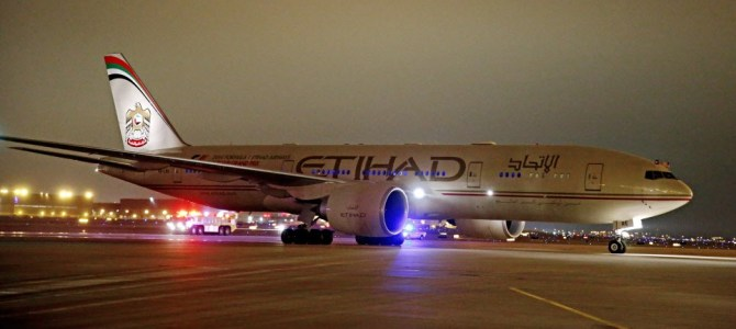 Etihad Airways , Abu Dhabi Tourism and Cultural Authority join hands