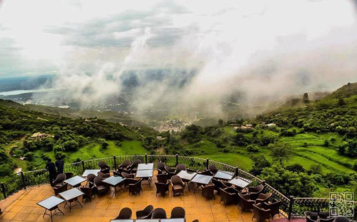 The Monal Restaurant Travel Wide Flights