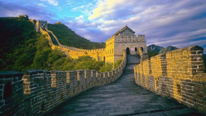 great wall of china travel wide flights