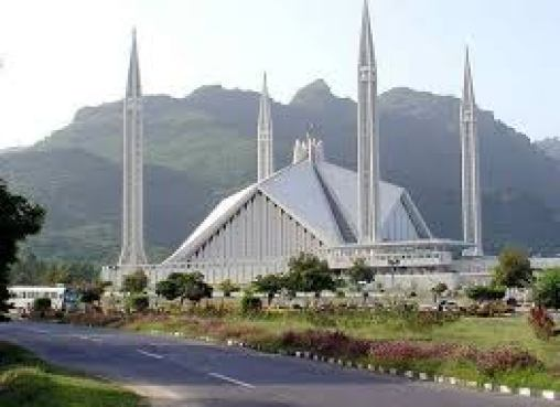 Cheap Flights to Pakistan