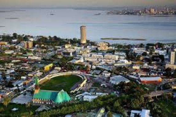 BRAZZAVILLE Attractions