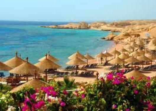 cheap flights to Sharm al sheikh
