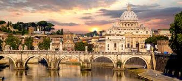 Rome best attractions and places