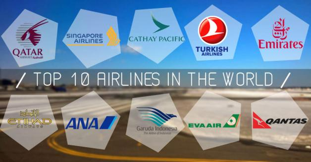 top-10-airlines-in-the-world