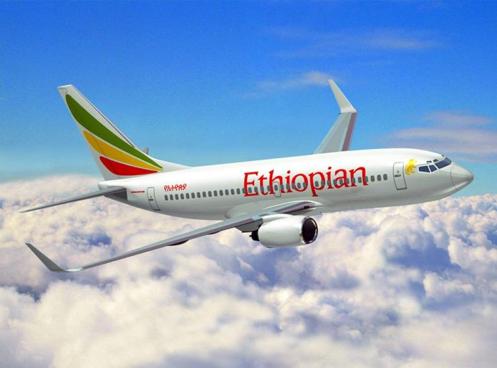 Flights With Ethiopian Airlines Travel Wide Flights