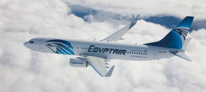 Egypt Air | This is how I like To Travel