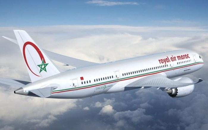 Royal Air Maroc Travel Wide Flights