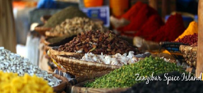 The Spice Island of Zanzibar - Travel Wide Flights
