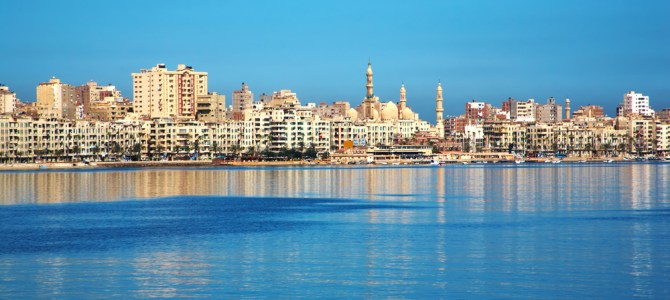 Top Tourist Attraction In Alexandria