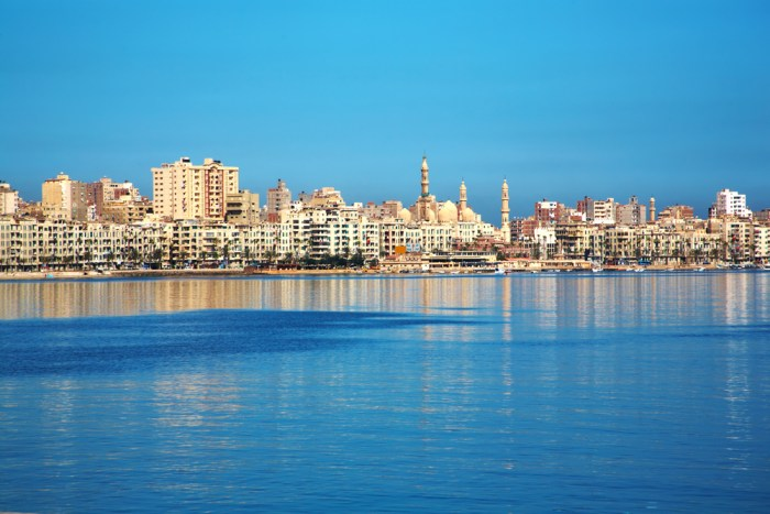 alexandria travel wide flights