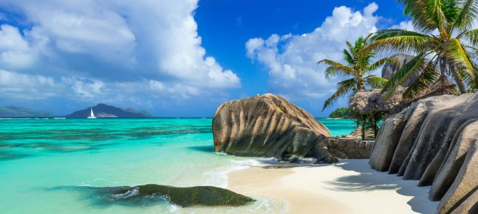 A Journey on Seychelles Islands | Cheap Flights To Seychelles