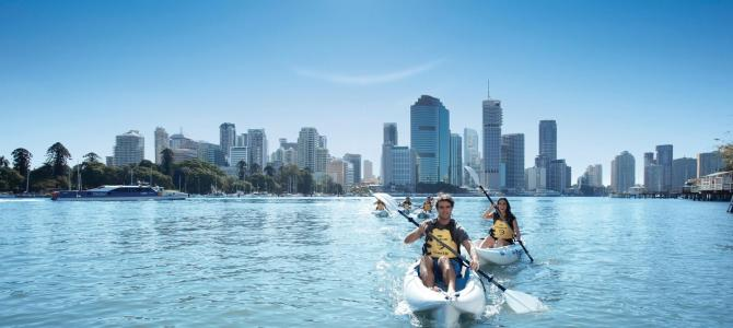 Brisbane: A Plethora of Excitement | Cheap Flights To Brisbane