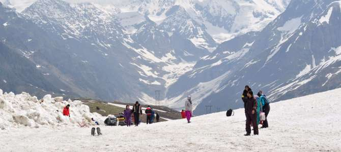 Manali Tour – Must See Attractions