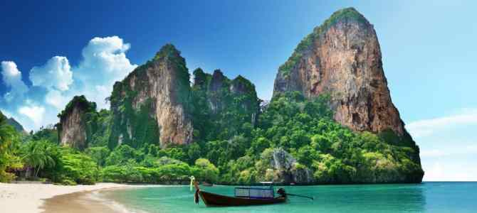 Tourism And Beaches Of Thailand | Cheap Flights To Thailand