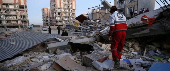 Iran Iraq Earthquake, Iraq Earthquake, Iran Earthquake, Earthquake, natural disasters, Iran News, Iraq News,Earthquake Latest News,