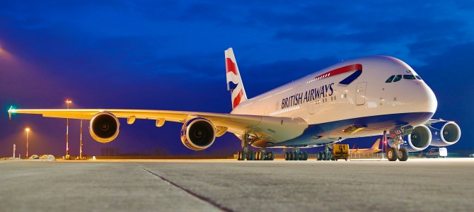 British Airways Premium Economy vs Business Class