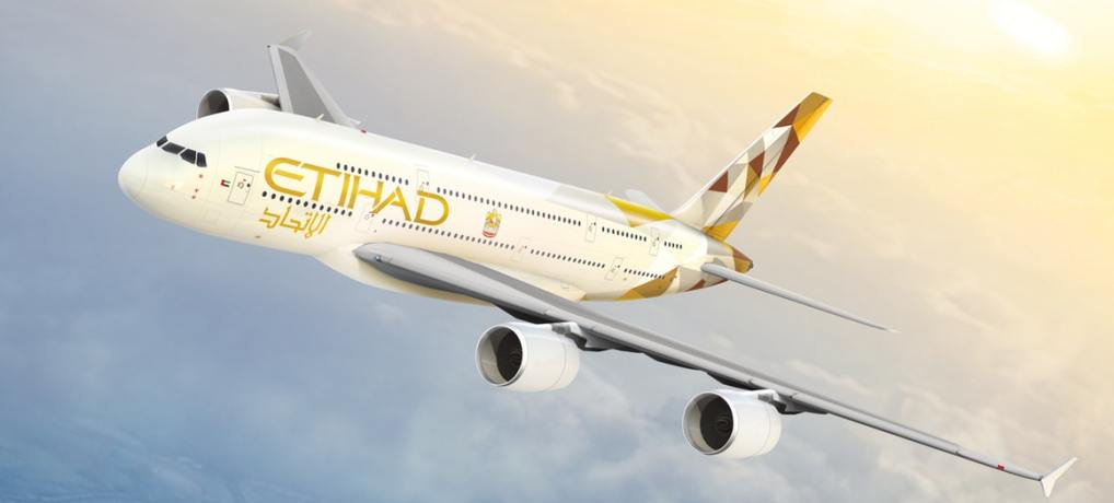 Etihad Airways Enhance Maldives Federation