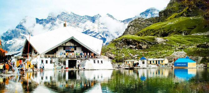 Must Visit Destinations In India