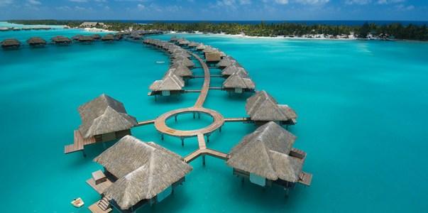 Spend your summer in Fiji (Nadi)