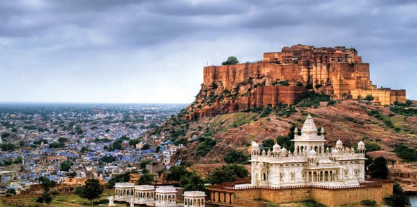 Rajasthan Tourism And Cuisine