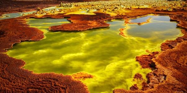 3 Incredible Natural Wonders Of Africa