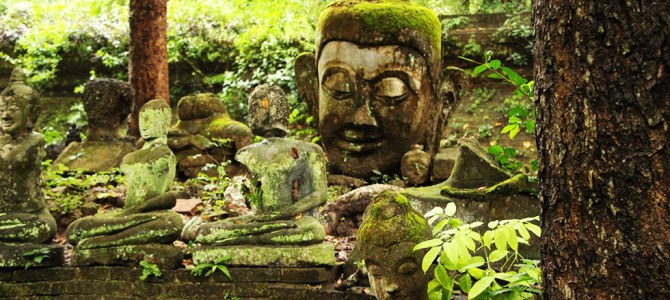 Chiang Mai Tourism Places