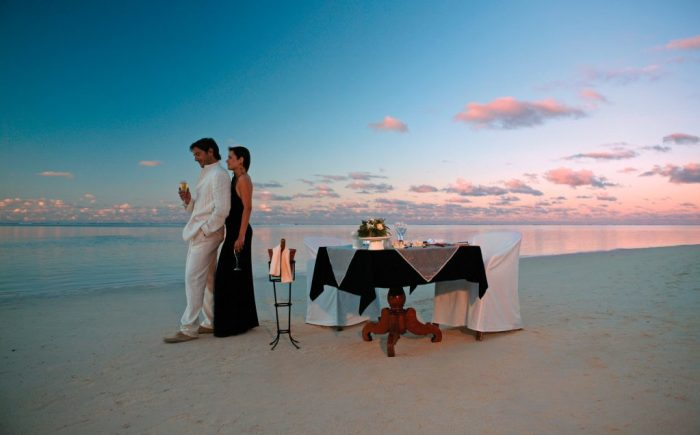HoneyMoon Packages For mauritius, Beach on Mauritius, Travel Wide Flights
