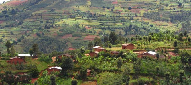 Travel And Tourism In Burundi