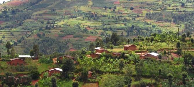 Travel And Tourism In Burundi
