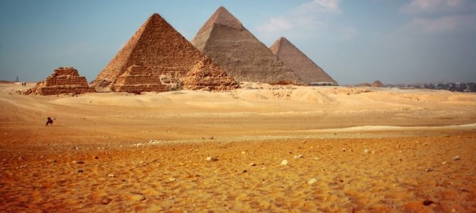 Top Tourist Attraction In Cairo