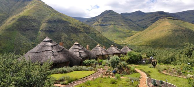 Beautiful Places You Must Visit in Africa