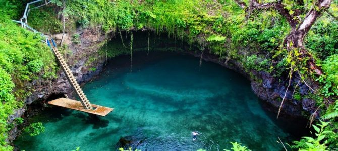 Top Places to Visit in Samoa