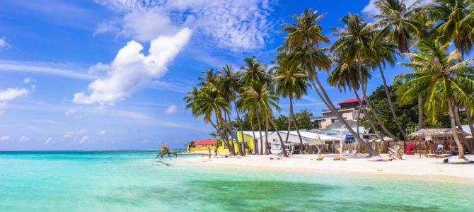 Places To Visit In Maldives For Summer Holidays