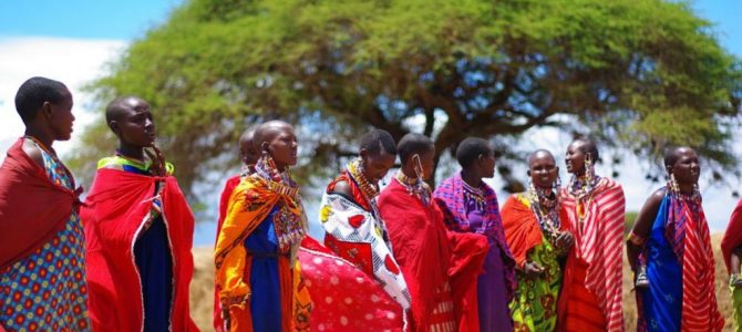 Top 3 African Tribes With Amazing Culture
