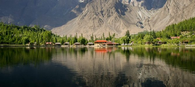 Most Beautiful Placs To Visit In Gilgit Baltistan