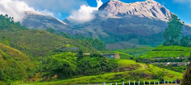 Top Natural Places To Visit In India