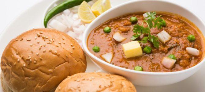 Best Street Foods Of Mumbai